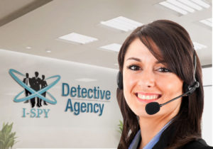 Private Detective Kensington